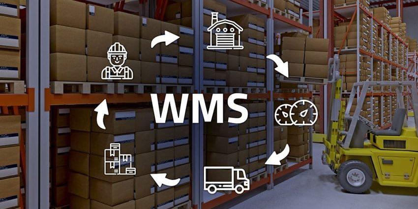 Что такое система автоматизации склада
